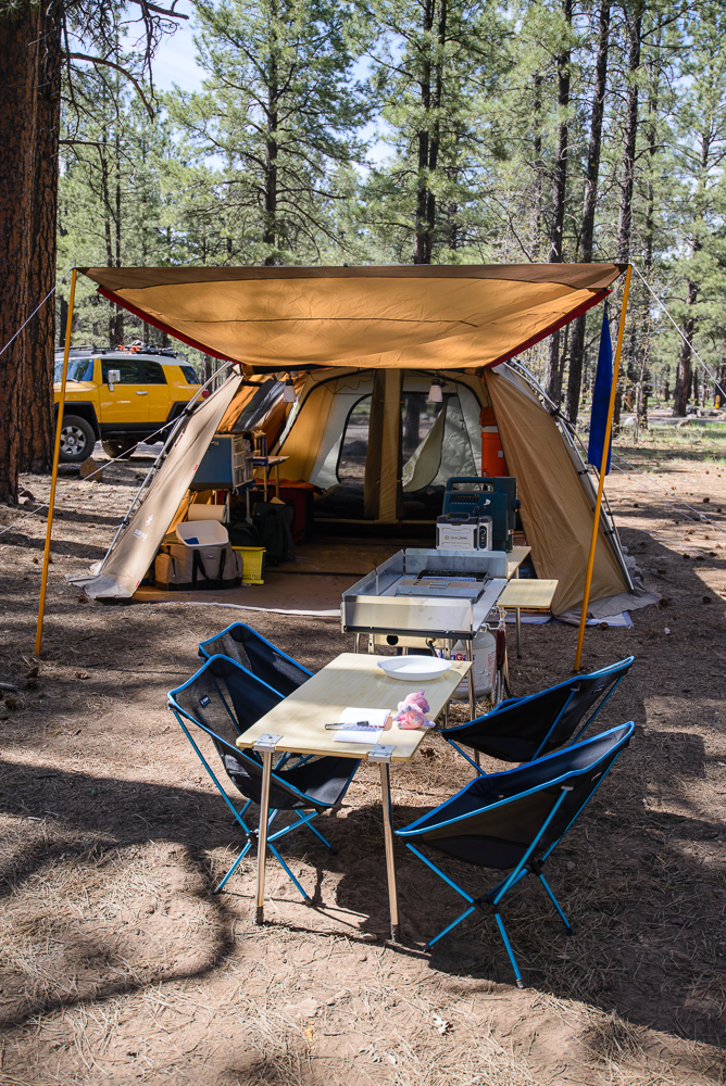 The Great Camp Chair Debate - Page 15 - Expedition Portal